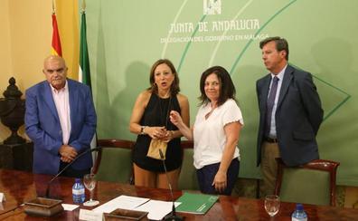Carlos Bueno debutará como presidente en la reinauguración de La Malagueta