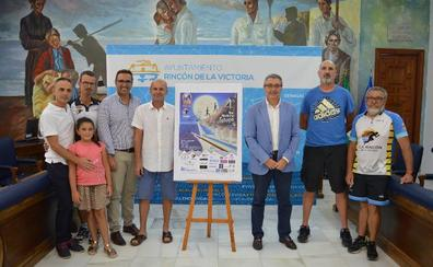 Rincón de la Victoria celebra el Trail Noctuno 'La Jábega' con 16 kilómetros de recorrido y la participación de 600 corredores