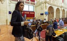 El Parlamento acuerda una fórmula para garantizar la paridad en sus órganos de extracción con el apoyo de PSOE, PP, Cs y Adelante Andalucía