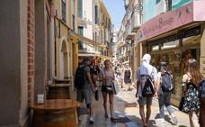 El Pimpi abrirá una frutería en la calle Granada