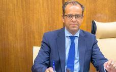 El director de Canal Sur alerta sobre sus cuentas con un déficit que puede alcanzar los cinco millones este año