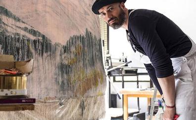 José Luis Puche pintará el cartel anunciador de la Semana Santa de Málaga 2020