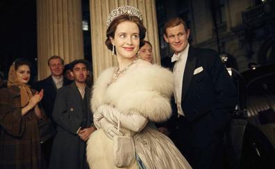 Málaga acogerá el rodaje de 'The Crown', la serie más cara de Netflix