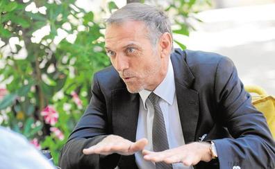 Los partidos cierran un acuerdo para la Mancomunidad con el alcalde de Benahavís como presidente