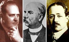 En recuerdo de los compositores malagueños