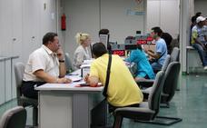 El paro sube en Andalucía en 6.000 personas en el segundo trimestre y se crean 29.700 empleos