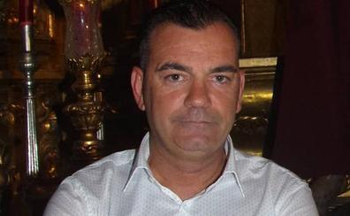 José Manuel Díaz: «En nuestro proyecto para Viñeros no está el palio de la Virgen ni la salida desde los Santos Mártires»