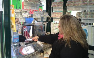 La suerte repite en Málaga con La Paga de 3.000 euros al mes durante 25 años de la ONCE