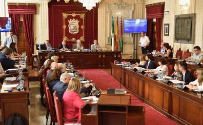 La comisión de Economía aprueba por unanimidad la partida para los gastos de la gala de los Goya