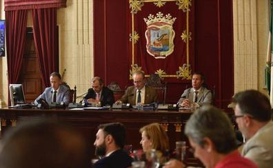 Unanimidad en el pleno de Málaga para realizar una zonificación para limitar las viviendas turísticas y una ordenanza municipal previa regulación del Gobierno