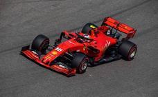 Ferrari calienta el ambiente en Hockenheim