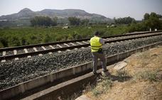 La Guardia Civil dice que supo que Adif reanudó los trenes cuando Lucía Vivar ya estaba muerta