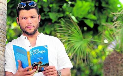 El malagueño Nacho Dean, el primer español en dar la vuelta al mundo a pie: «La humanidad es buena»