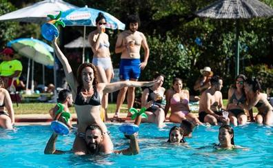 Un recorrido por las piscinas municipales de la provincia de Málaga