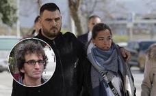 Los padres de Julen piden 20 meses de cárcel para Camilo de Ory por el tono «despreciativo e hiriente» de sus tuits