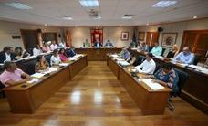 El Ayuntamiento de Benalmádena cede a la Junta terrenos para un nuevo centro escolar