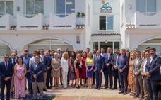 La Mancomunidad devuelve la representación igualitaria a los once municipios de la Costa