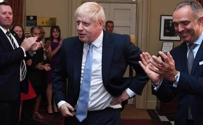 El órdago pueril del 'brexit' abrupto