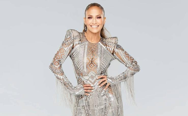 Los 50 años de Jennifer López en 50 looks