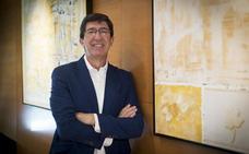 Juan Marín: «Este verano será espectacular en el sector turístico de Andalucía»