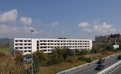 Adelante Andalucía denuncia la paralización del Palacio de Justicia de Marbella