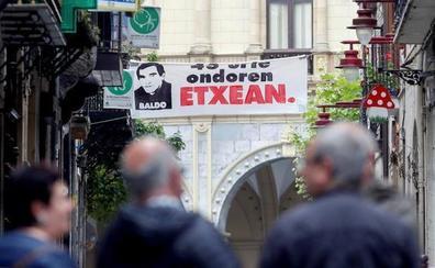 El Gobierno llevará a la Fiscalía los «inadmisibles» homenajes a presos de ETA