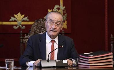 De la Torre afirma que la Academia ha entendido que es bueno que los Goya no se celebren siempre en Madrid