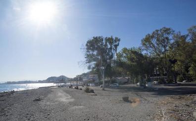 Los Baños del Carmen vuelven a ser de Costas y despejan su transformación en un gran parque