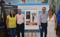 La VI Bienal de Arte Flamenco de Málaga llega a Rincón de la Victoria con el espectáculo 'Los Festeros'
