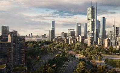 Madrid Nuevo Norte, se aprueba la mayor operación urbanística tras 26 años de bloqueo