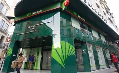 Unicaja Banco gana 116 millones en el primer semestre, un 11% más