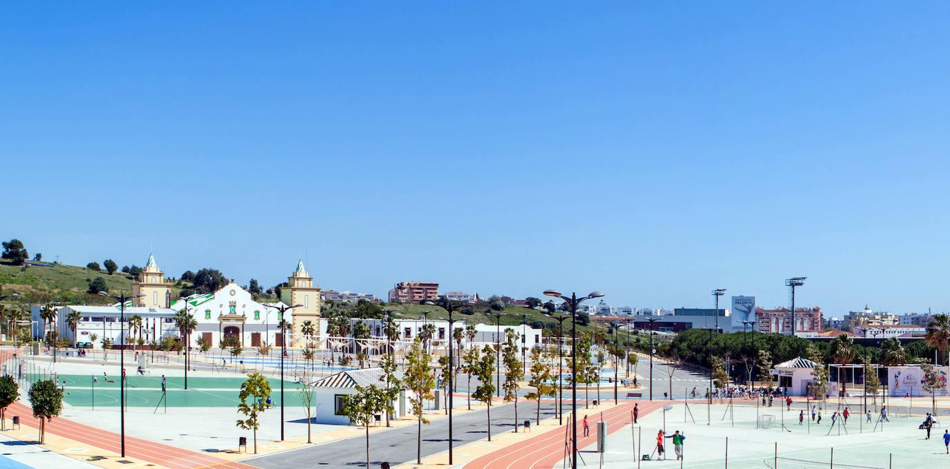 Estepona inaugura hoy la calle dedicada a Ángel Nieto junto al recinto ferial