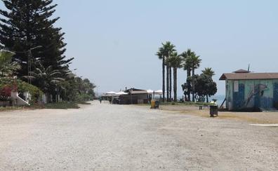 Torre de Benagalbón y los Rubios, playas con un paseo ecológico