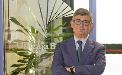 Rodríguez de Gracia entra en el consejo de Unicaja Banco como paso previo a su designación como consejero delegado