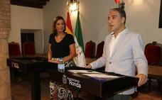 Bendodo señala que «Ronda va a ser una de las ciudades más beneficiadas de Andalucía» por el Gobierno andaluz