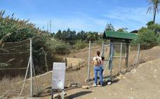 Piden aumentar la protección y la limpieza en los yacimientos fenicios de Vélez