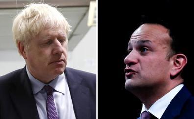 Johnson reitera que Reino Unido saldrá de la UE el 31 de octubre, «pase lo que pase»