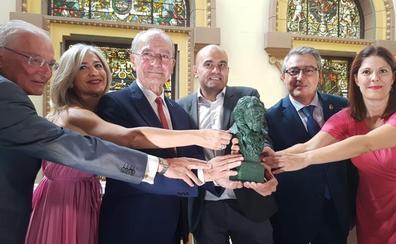 La Academia: «Tuvimos varias propuestas a los Goya y Málaga era la mejor decisión»