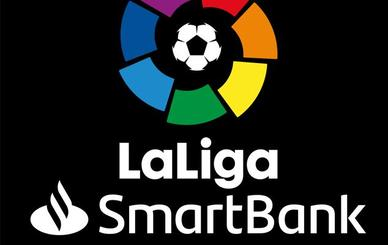 LaLiga 1|2|3 pasa a denominarse LaLiga SmartBank