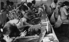 La fábrica de tabaco, una vieja aspiración malagueña