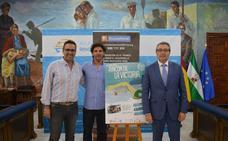Rincón de la Victoria celebra la Travesía Brazadas Solidarias Acantilados a favor de la Fundación Vicente Ferrer
