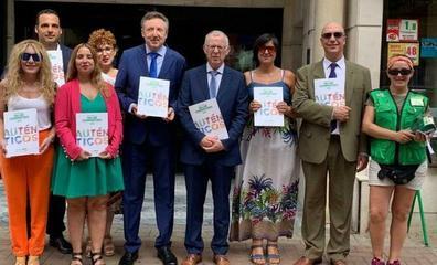 El Grupo Social ONCE creó 260 nuevos empleos en Málaga durante el último año