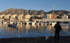 Ruta por los puertos deportivos y pesqueros de Málaga