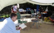 Los camping piden a la Junta eliminar la limitación de la estancia a seis meses al año