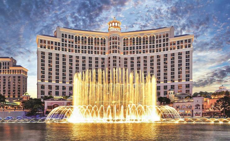 Los 10 casinos más espectaculares del mundo