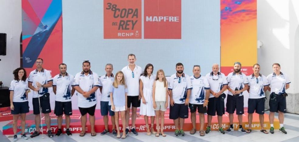 El 'Teatro del Soho CaixaBank' suma una nueva victoria en la Copa el Rey