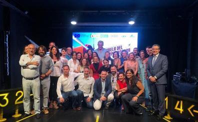 Rincón de la Victoria muestra los 18 proyectos de emprendedores en la V edición del DemoDay