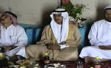 Al-Qaida comenta la muerte del hijo de Bin Laden