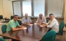 Productores de subtropicales de Andalucía avanzan en la obtención de una Indicación Geográfica Protegida para el mango y el aguacate