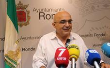 Vázquez anuncia una nueva ordenanza sobre licencias urbanísticas